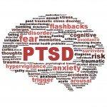 Disturbo da Stress Post Traumatico (PTSD) e trattamento con l'EMDR