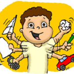 Disturbo da Deficit di Attenzione e Iperattività (ADHD)