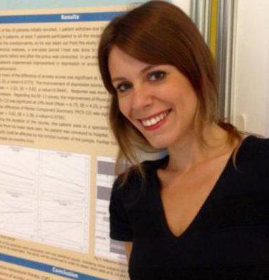 Dr.ssa Eleonora Geccherle